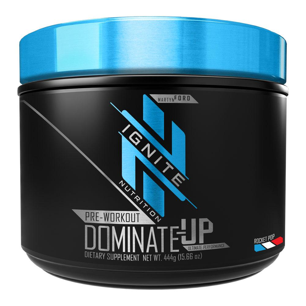 Ignite Dominate-Up