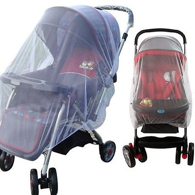 Mosquito Net for Strollers