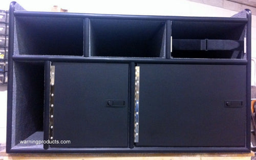 EMS SERIES COMMAND CABINET  EMS-201