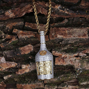 Bottle Pendant