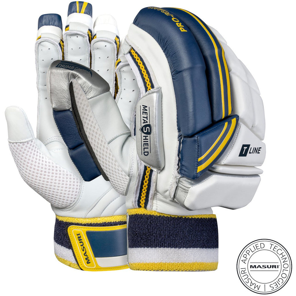 Masuri T Line Batting Gloves