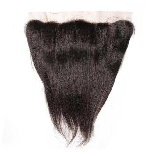 Virgin Indian Hair Straight Frontal - Beautiful Inches