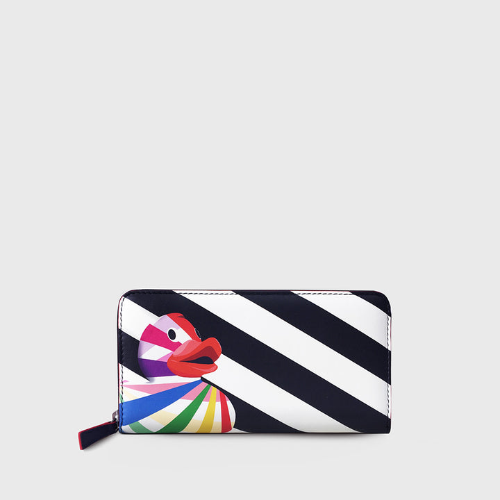YLIANA YEPEZ handbags wallet ducky small leather goods
