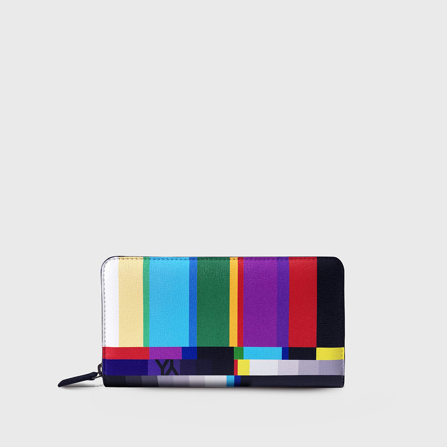 YLIANA YEPEZ handbags wallet tv