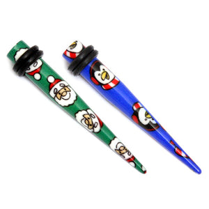 Acrylic Stretchers - Christmas