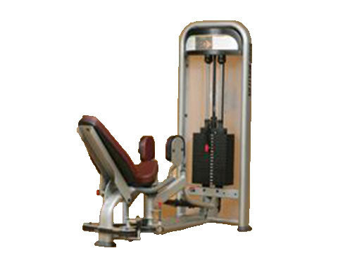 Factory photo of a Refurbished Body Masters Premier Series Hip Adduction and Abduction Combo