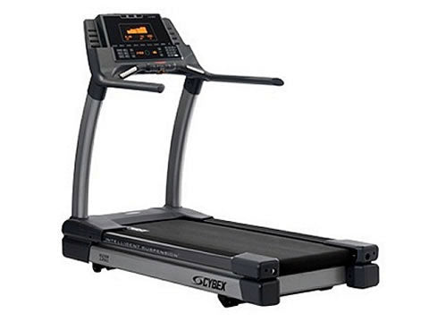 Factory photo of a Refurbished Cybex 751T Legacy Treadmill