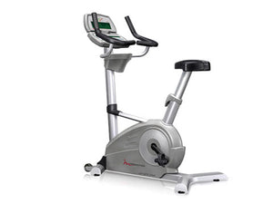 Factory photo of a Refurbished FreeMotion 3256P Basic Upright Bike