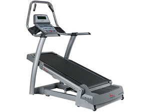 Factory photo of a Refurbished FreeMotion 8505P Incline Trainer Treadmill