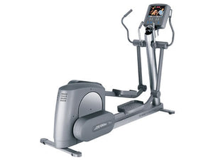Factory photo of a Used Life Fitness CT95Xe Crosstrainer