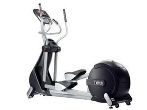 Factory photo of a Used Motus 770EL Elliptical