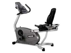 Factory photo of a Used Precor C846 Recumbent Bike