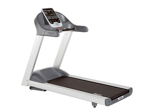 Factory photo of a Used Precor C932i Assurance Series Treadmill