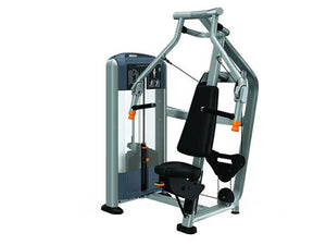 Factory photo of a Used Precor Discovery Series Converging Chest Press
