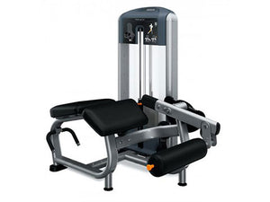 Factory photo of a Refurbished Precor Discovery Series Prone Leg Curl