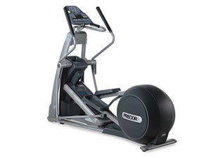Factory photo of a Refurbished Precor EFX 576i Big Body Elliptical