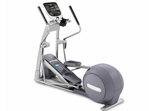 Factory photo of a Used Precor EFX835 Elliptical