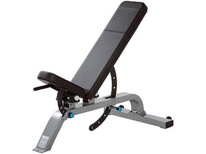 Factory photo of a Used Precor Icarian Adjustable Incline Bench