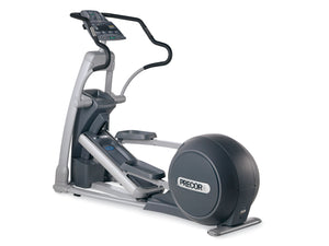 Factory photo of a Refurbished Precor EFX 546i V4i Front