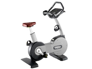Factory photo of a Refurbished Technogym Excite 500iSP Upright Bike