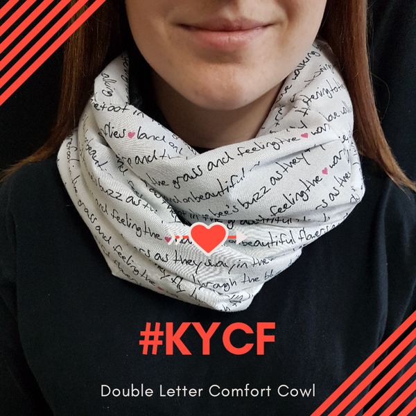 Double Loop Comfort Cowl