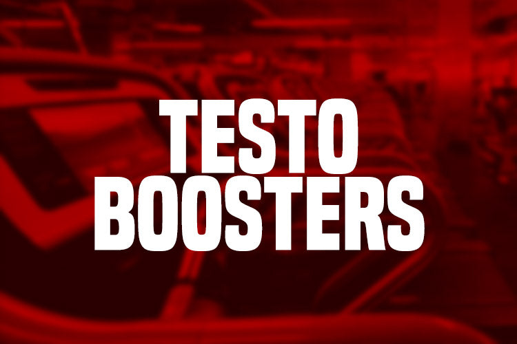 Best Testo Boosters - Buy Online Philppines from Whey King Supplements