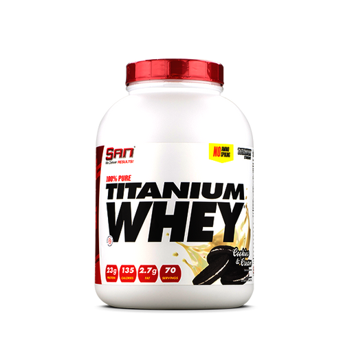 Shop 5LBS SAN TITANIUM WHEY Online | Whey King Supplements Philippines | Where To Buy 5LBS SAN TITANIUM WHEY Online Philippines
