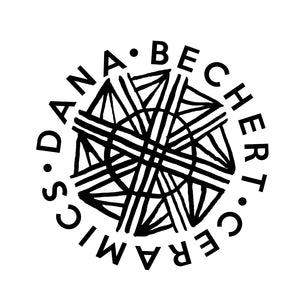 Dana Bechert Ceramics