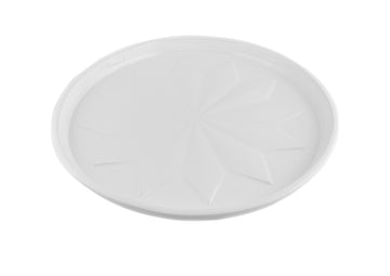 Tray Large-White