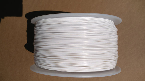 1.75mm 3KG-spool White FilaCube 3D Printer PLA 2 filament pure white multiple kilograms multikilo
