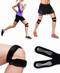 Knee Brace Patellar Tendon Strap Torn Meniscus