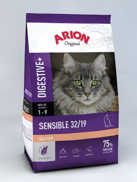 Arion Original Cat Adult Sensible 300 g