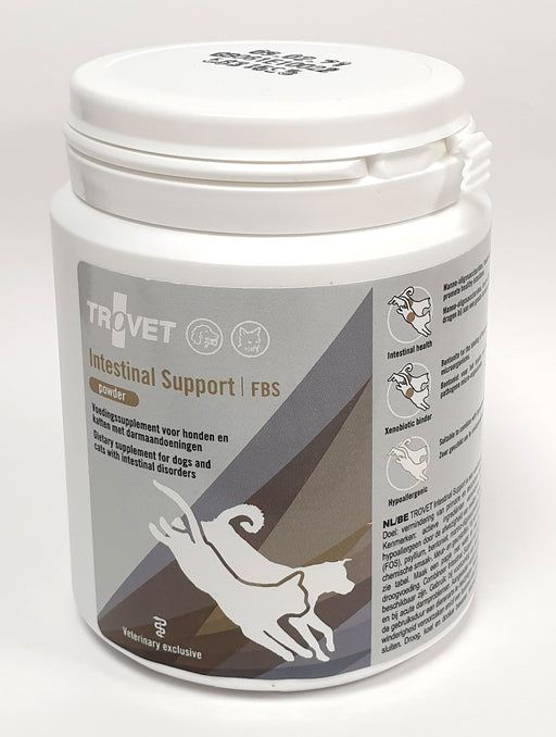Trovet FBS Intestinal Support 150 g