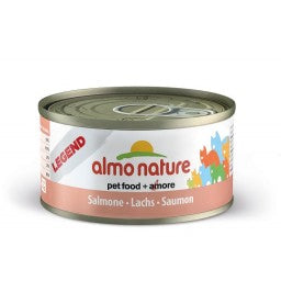 Almo Nature Legend lohi 24 x 70 g