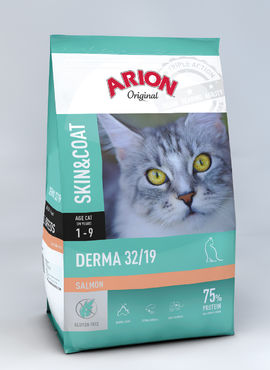 Arion Original Cat Adult Derma 2 kg