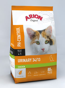 Arion Original Cat Adult Urinary 7,5 kg