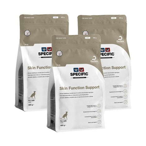 Specific FOD Skin Function Support Dry 400g