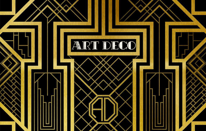 Art Deco Furniture: What You Should Know