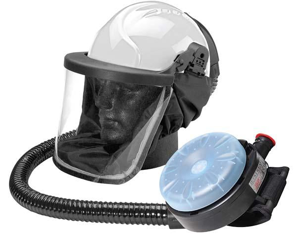 Centurion Air - Full Face Respiratory Kit