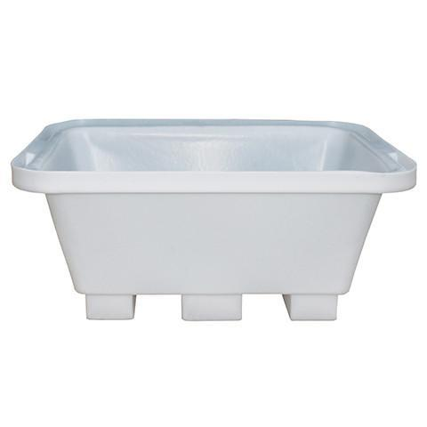 Mortar Tub