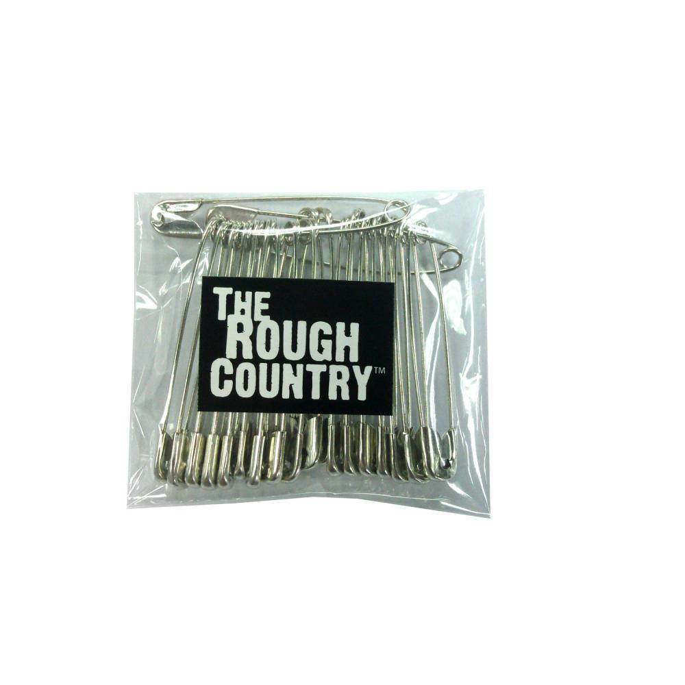 The Rough Country Safety Pins (set of 20 pcs)