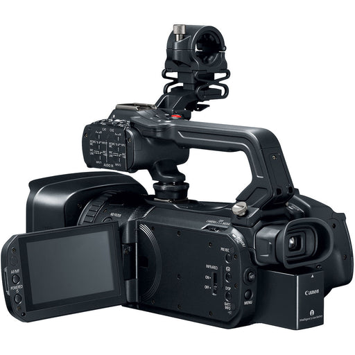 Canon XF400 4K Hunting Camcorder