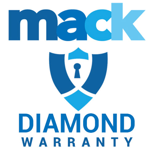 Diamond camera Warranty
