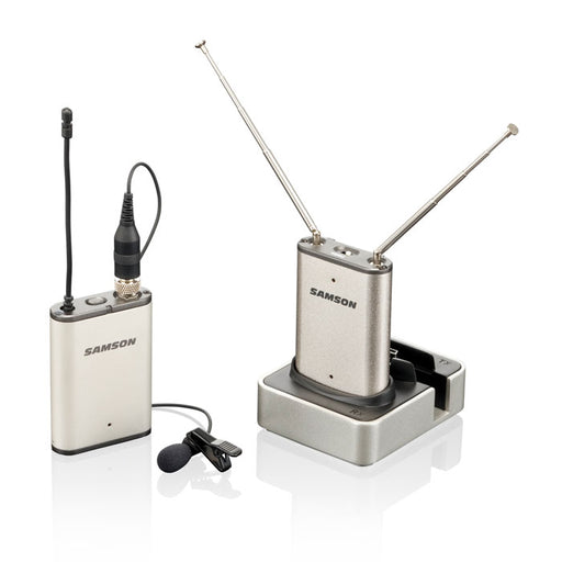 Samson AirLine Micro Wireless System