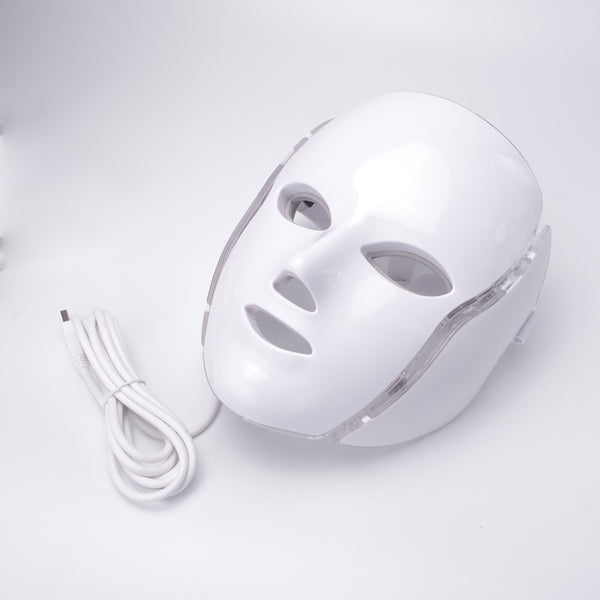 Newskinn™ LED Anti-Aging Acne Mask