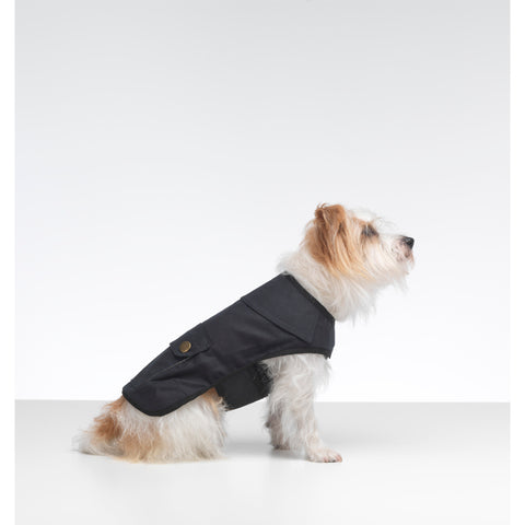 Bramshaw Dog Raincoat