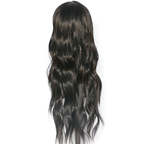 Image of Jocelyn Water Wave Lace Front Wig - 3 Colors - SilkyHairShop.com