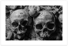 Load image into Gallery viewer, CATACOMBS | PARIS