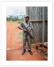 Load image into Gallery viewer, TONS OF GUNS | AFRICA
