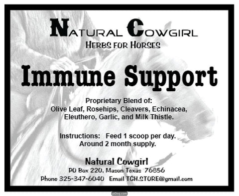 NCG Immune Support